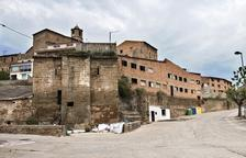 Puigverd d'Agramunt recuperará su molino medieval como centro cultural