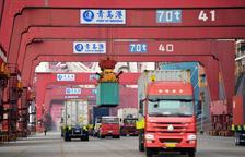 La Xina i els EUA donen per acabada la guerra comercial