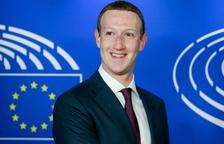 Zuckerberg demana disculpes a la UE per la filtració a Facebook