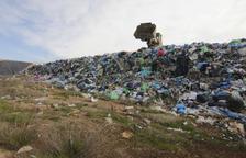 Les Garrigues inicia en junio la ampliación del vertedero