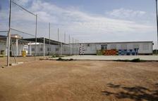 Torrefarrera habilita un solar como patio para el instituto