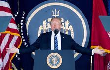 Trump obre ara la porta a celebrar la cimera amb Kim el mes de juny