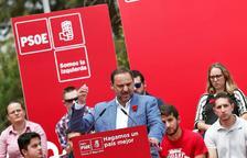El PSOE respon a Ciutadans que no negociarà res sobre la moció de censura contra Rajoy