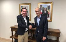 El PSC analitza la relació entre Andorra i l'Alt Urgell