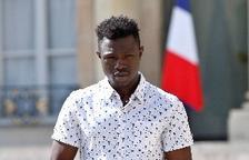 Regularizada la situación en Francia del joven malí que salvó al niño en París