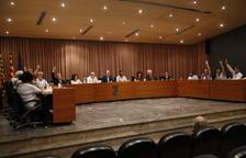 Els comptes de Balaguer, en l'aire pel veto del PSC
