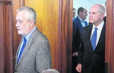 """""""Chaves i Griñán coneixien les irregularitats en els ERO"""""""