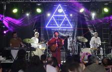 Sudanell celebra la Festa de la Música a Tot Ritme