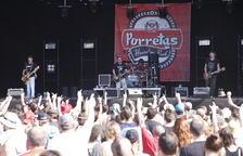 Juneda obre dijous el Kalikenyo Rock amb el millor punk del país