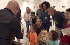 El festival Imaginaria de Binéfar abre sus puertas hasta el domingo