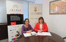 Més de 600.000 euros per a 24 petites firmes de la Noguera