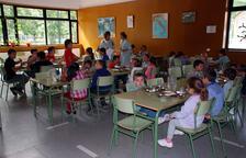 Reclaman al nuevo Govern ampliar el colegio de Barruera