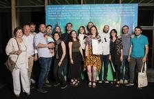 Una empresa agroalimentaria de La Pobla, premiada en los Laus 2018