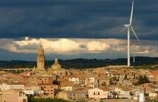Un municipi de les Garrigues rebrà aquest any senyal de TDT després de sis anys sense veure-la