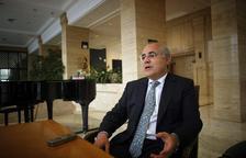 El jutge del Tribunal Suprem Pablo Llarena.