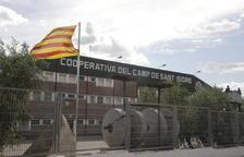 La cooperativa Sant Isidre de Les Borges crea un banco de tierras con más de 100 hectáreas