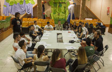 Jóvenes del Urgell piden mejorar su relación con los ayuntamientos