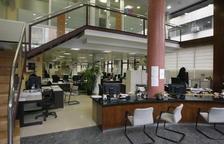 L'Organisme de Recaptació de la Diputació va ser pioner a posar en marxa una oficina virtual.