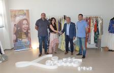 El CEI de Les Borges mejora la fibra óptica en el servicio a sus empresas