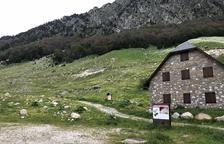 Vielha, estació d'esquí sense remuntadors i tres-cents quilòmetres de pistes de trail