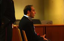 El acusado, encarcelado desde junio del año pasado, fue condenado en 2005 por la Audiencia (foto).