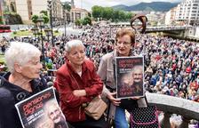 Els pensionistes continuen protagonitzant protestes.