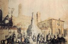 850 anys d'una església soterrada