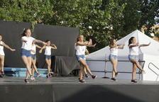 Alpicat abre tres días de circo con el festival Circ Picat