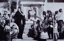 Semmelweis, el salvador de mares