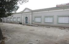 Aitona restaurarà l'escola tancada fa sis anys