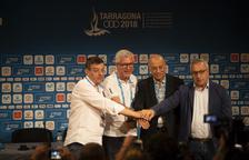 Tarragona despide sus Juegos