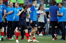 """Iniesta diu adéu i tanca una """"etapa meravellosa"""""""