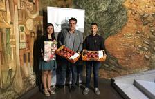 Alcarràs en Fruit abre el proceso de recolección de fruta al turismo