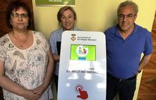 Les Borges invierte 50.000 € en el primer presupuesto participativo