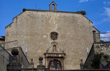 Traslladen nius de cigonya per evitar danys i molèsties als veïns d'un municipi de Lleida