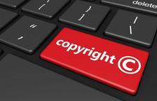 L'Eurocambra rebutja la proposta per reformar la llei de drets d'autor