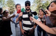 El guàrdia civil de La Manada, en llibertat provisional