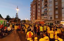 La Caminada a la Llum de la Lluna de Mollerussa espera 1.200 participants