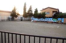 Vilagrassa també dedica una plaça pública i un passatge a l'1 d'octubre