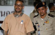 Pena de muerte para el asesino del empresario de L'Albi en Tailandia