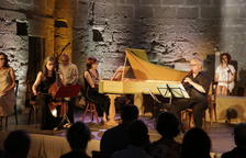 Balaguer se llena de música con 'La flauta virtuosa'