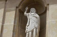 Exigeixen reconeixement al Sant Joan de Benavent
