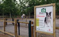 La Paeria abre un tercer parque destinado para los perros