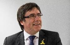 Puigdemont comparecerá el miércoles ante la prensa en Berlín