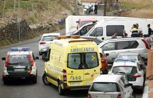 El asesino de Tenerife se formó como militar en la academia de Talarn