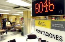 Lleida, la provincia catalana con menos paro, según la EPA
