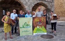 El sexto Festival Trama llenará Bellver de ritmos de montaña