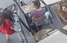 Una mujer, agredida en la calle en París