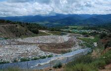 El sud de l'Alt Urgell pagarà al nord 300.000 € pel litigi de l'abocador