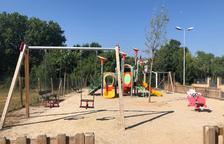 Solsona millorarà les zones d'ombra de parcs infantils